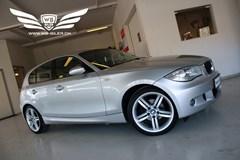 BMW 118i 2,0