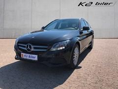 Mercedes C200 stc. aut. 2,0