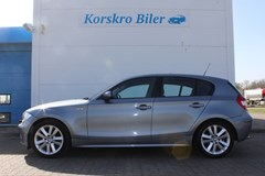BMW 116i 1,6 Advantage