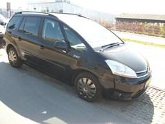 Citroën C4 Picasso 1,6 HDi 110 VTR Pack Van