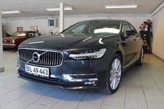 Volvo S90 2,0 D5 235 Inscription aut. AWD