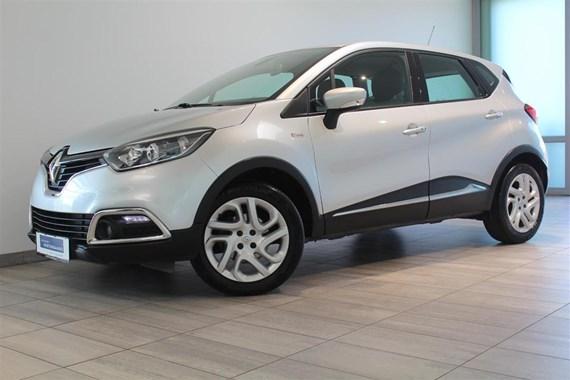 Renault Captur dCi 90 1,5
