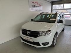 Dacia Logan 1,5 dCi 75 Ambiance MCV Van