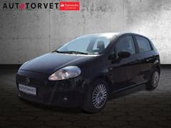 Fiat Grande Punto 1,3 MJT 75 Active