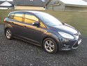 Ford C-MAX 1,0 EcoBoost Trend  6g