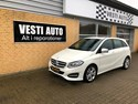 Mercedes B180 d 1,5 Business aut.