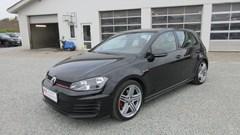 VW Golf VII 2,0 GTi DSG BMT