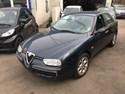 Alfa Romeo 156 2,0 TS 16V