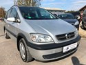 Opel Zafira 1,8 16V Family 7prs