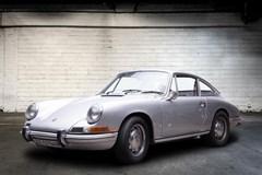Porsche 911 2,0 Coupé