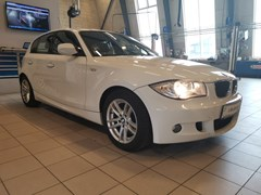 BMW 116i 2,0 Advantage