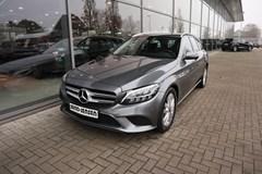Mercedes C220 d 2,0 stc. aut.