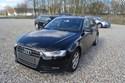 Audi A4 2,0 TDi 177 Avant