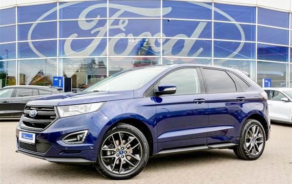 Ford Edge TDCi Sport AWD Powershift  5d 6g Aut. 2,0