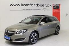Opel Insignia 2,0 CDTi 170 Cosmo ST aut.