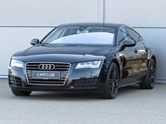 Audi A7 3,0 TDi 245 SB quattro S-tr.