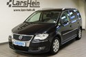 VW Touran 2,0 TDi 140 Highline