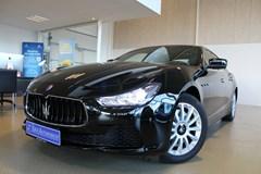 Maserati Ghibli 3,0 aut.
