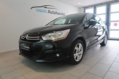 Citroën C4 1,6 HDi 112 Seduction