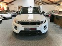 Land Rover Range Rover evoque 2,2 SD4 Dynamic aut.