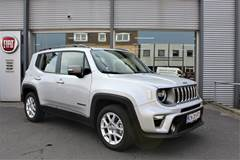 Jeep Renegade T 150 Limited First Editon DCT 1,3