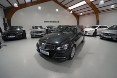 Mercedes C250 Elegance aut. BE 1,8