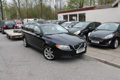 Volvo V70 2,5 T Momentum aut.