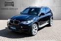BMW X5 3,0 xDrive35i aut.