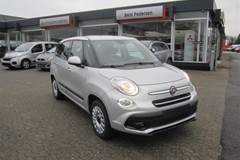 Fiat 500L Wagon TwinAir Turbo Family  5d 6g 0,9