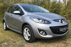 Mazda 2 1,6 DE Sport  5d