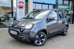 Fiat Panda 1,2 City Cross Start & Stop  5d