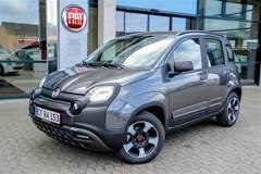 Fiat Panda City Cross Start & Stop  5d 1,2