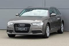 Audi A6 3,0 TDi 245 Avant quattro S-tr.