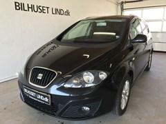 Seat Altea XL TDi Style eco Van 1,6