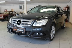Mercedes C180 1,8 Avantgarde stc. BE