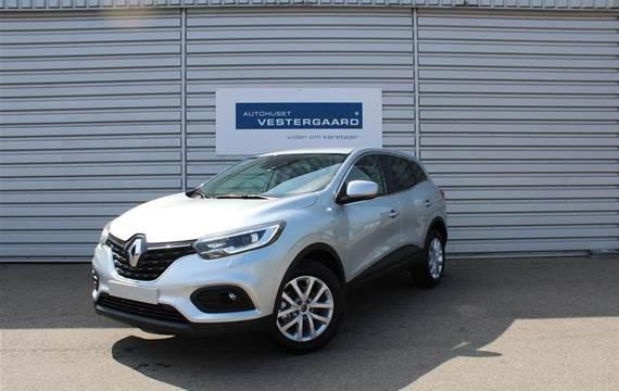 Renault Kadjar 1,3 TCE GPF Zen  5d 6g