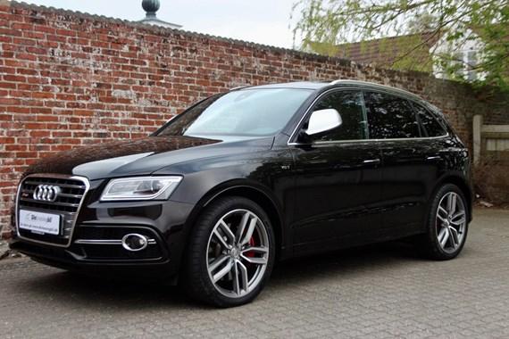 Audi SQ5 TDi 313 quattro Tiptr. 3,0