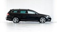 VW Passat 2,0 TDi 177 R-line Variant DSG 4M