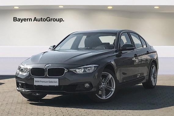 BMW 330i Executive aut. 2,0