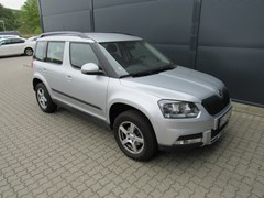 Skoda Yeti Outdoor 1,2 TSi 110 Active