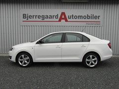 Skoda Rapid 1,6 TDi 105 110 Edition