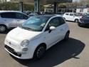 Fiat 500 1,3 MJT 75 Pop