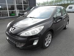Peugeot 308 1,6 Premium  5d