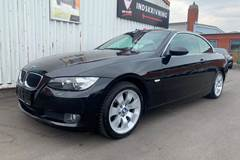 BMW 320i Cabriolet Steptr. 2,0
