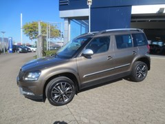 Skoda Yeti Outdoor 1,2 TSi 110 Ambition