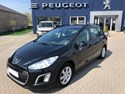 Peugeot 308 1,6 e-HDi 112 Active SW