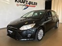 Ford Focus 1,6 TDCi 105 Trend ECO