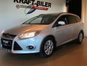 Ford Focus 1,0 SCTi 125 Trend stc. ECO