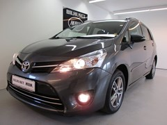 Toyota Verso 1,6 VVT-i T2 Touch 7prs