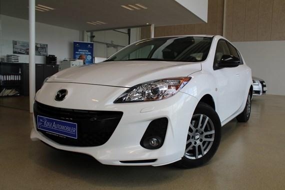 Mazda 3 1,6 Takara Edition
